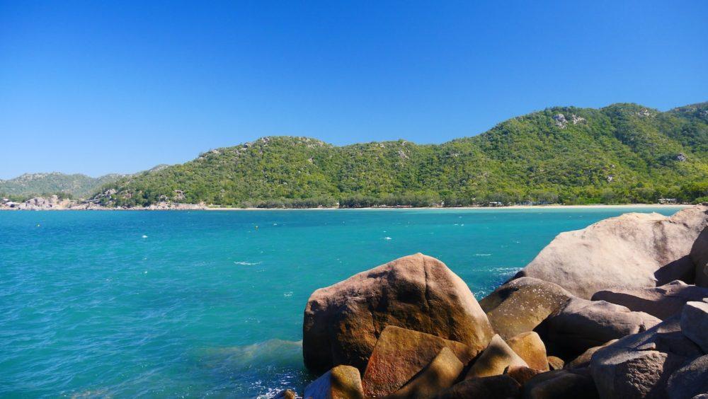 Australie : petit tour à Magnetic island