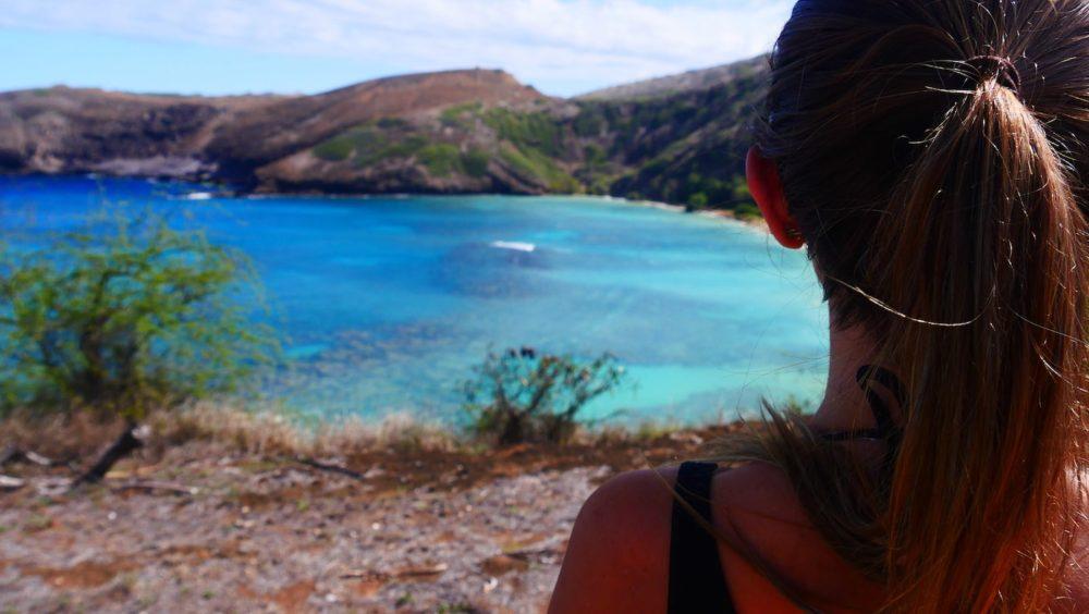 États-Unis : rendez-vous à Hawaii