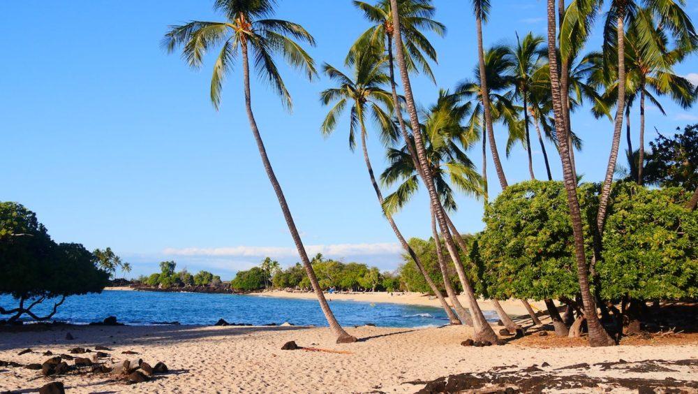 États-Unis : 3 jours sur l'île d'Hawaii